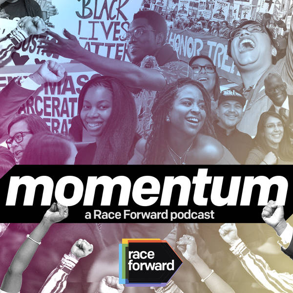 Momentum: A Race Forward Podcast image