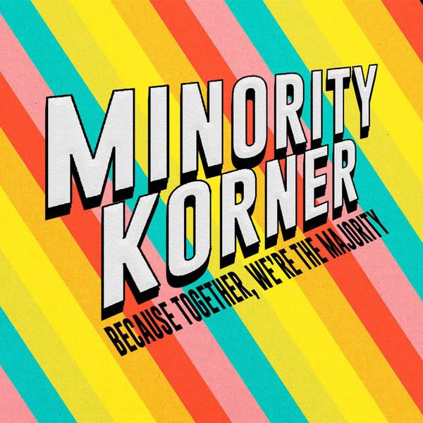 Minority Korner image
