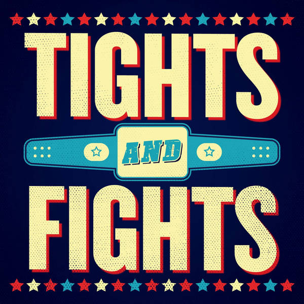 Tights and Fights image