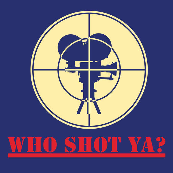 Who Shot Ya? image