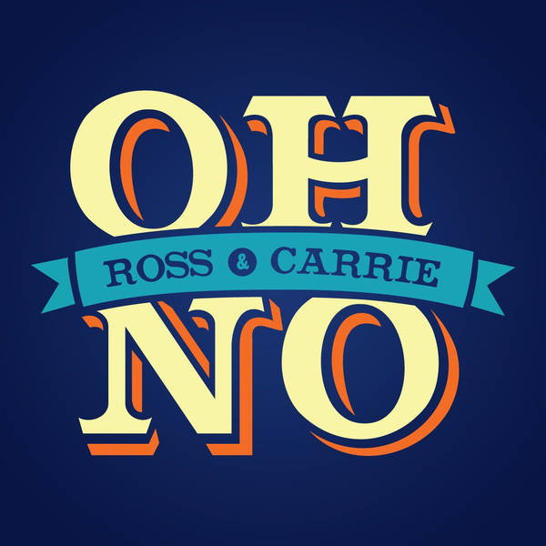 Oh No, Ross and Carrie image