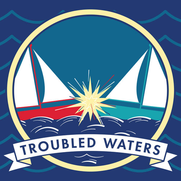 Troubled Waters image