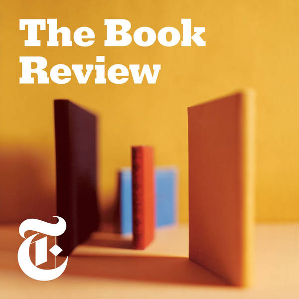 The Book Review image