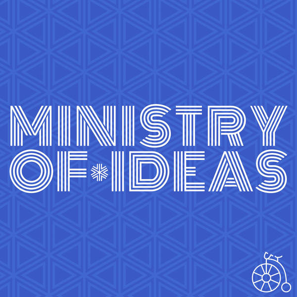 Ministry of Ideas image