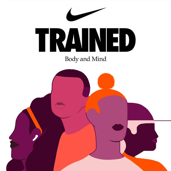 TRAINED image