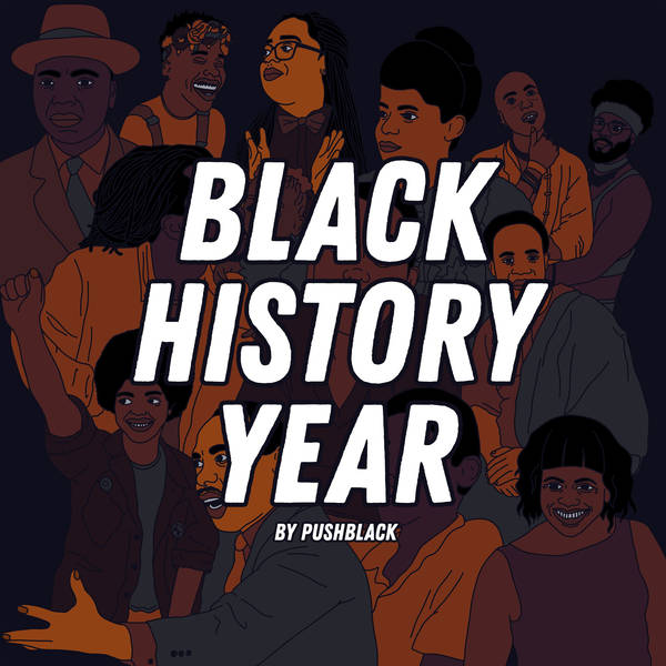 Black History Year image