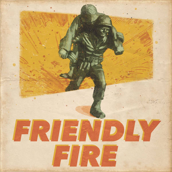 Friendly Fire image