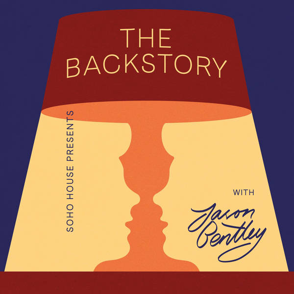 The Backstory with Jason Bentley image