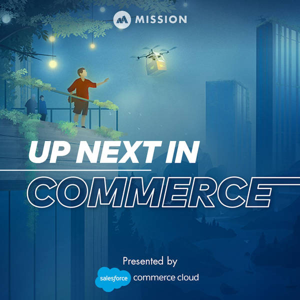 Up Next In Commerce image