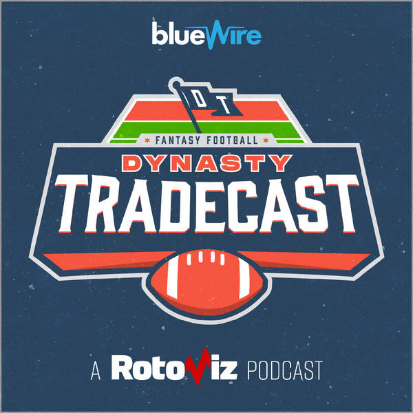 Dynasty Tradecast image