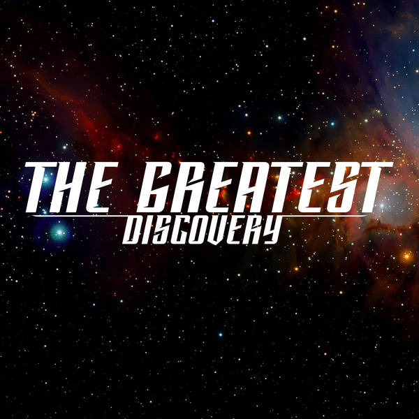 The Greatest Discovery: New Star Trek Reviewed image
