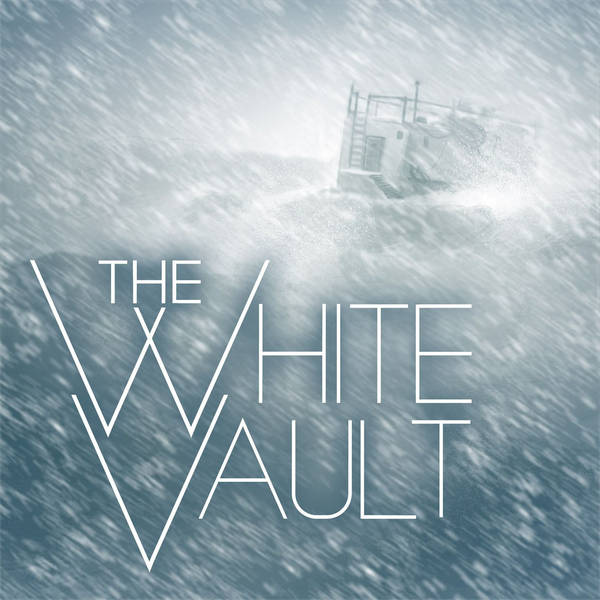 Introducing The White Vault