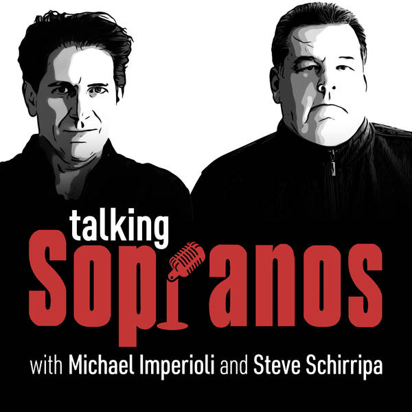 Talking Sopranos image