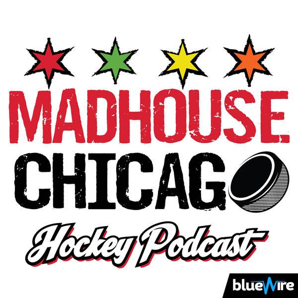 Madhouse Chicago Hockey Podcast image