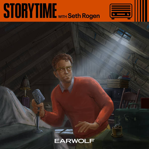 Storytime with Seth Rogen image