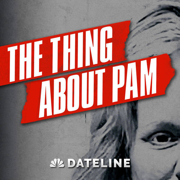 The Thing About Pam image