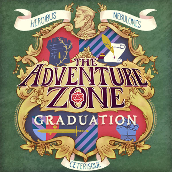 The Adventure Zone image