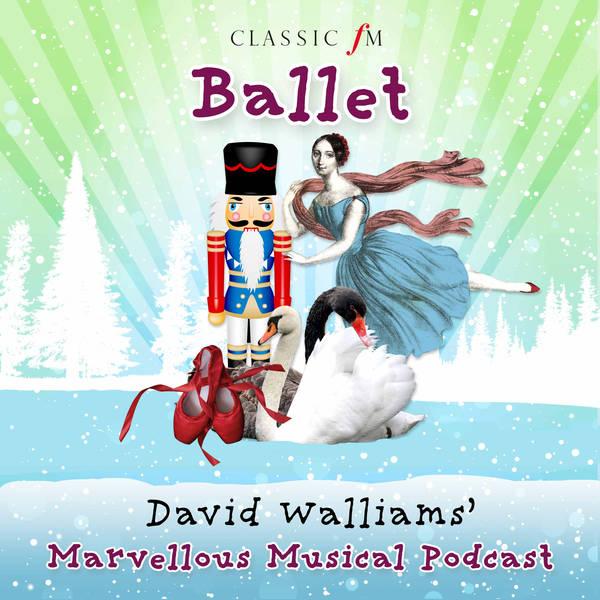 Episode 5: Ballet