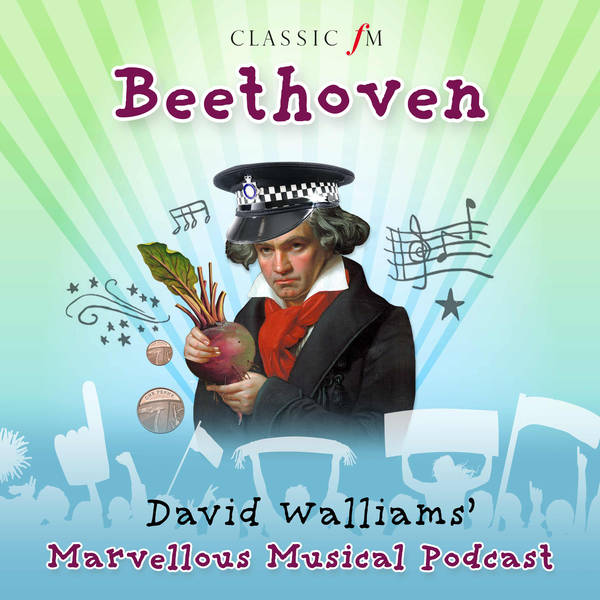 Episode 7: Beethoven