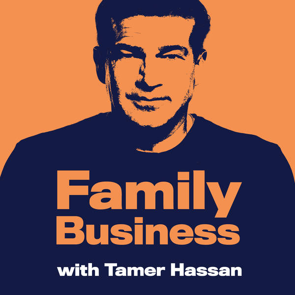 Family Business with Tamer Hassan image
