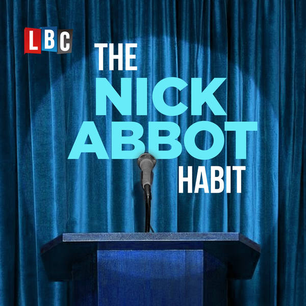 The Nick Abbot Habit image