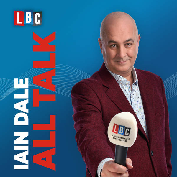 Iain Dale All Talk image