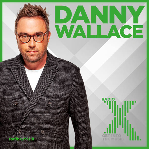 Danny Wallace's Important Broadcast image