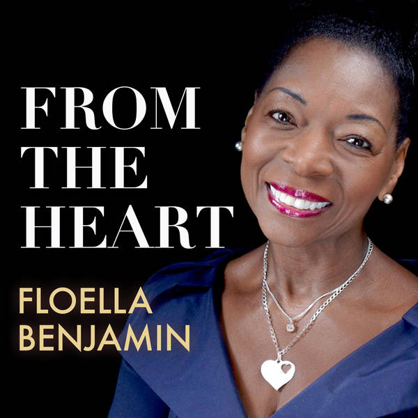 From the Heart with Floella Benjamin image