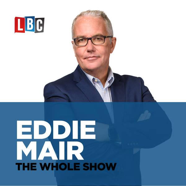 Eddie Mair - The Whole Show