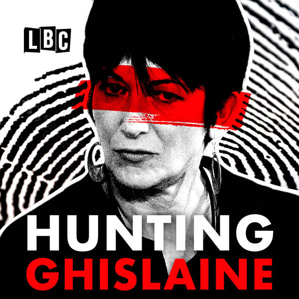 Hunting Ghislaine with John Sweeney image