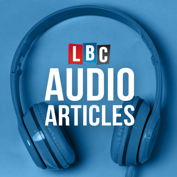 LBC Audio Articles image