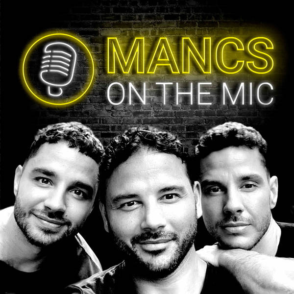 Mancs On The Mic