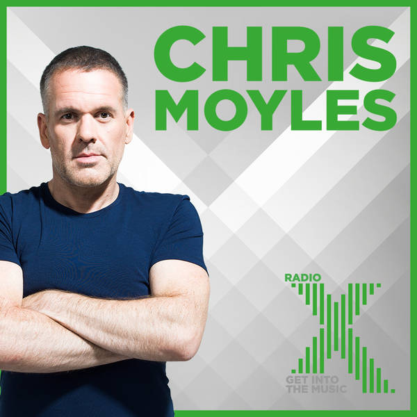 The Chris Moyles Show on Radio X Podcast image