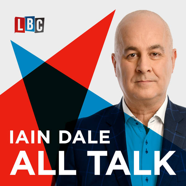 Iain Dale All Talk