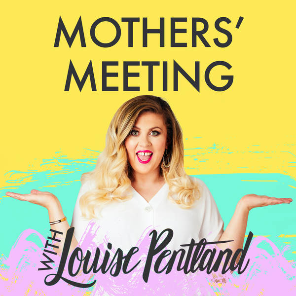 Mothers' Meeting with Louise Pentland image