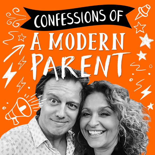 Confessions of a Modern Parent image