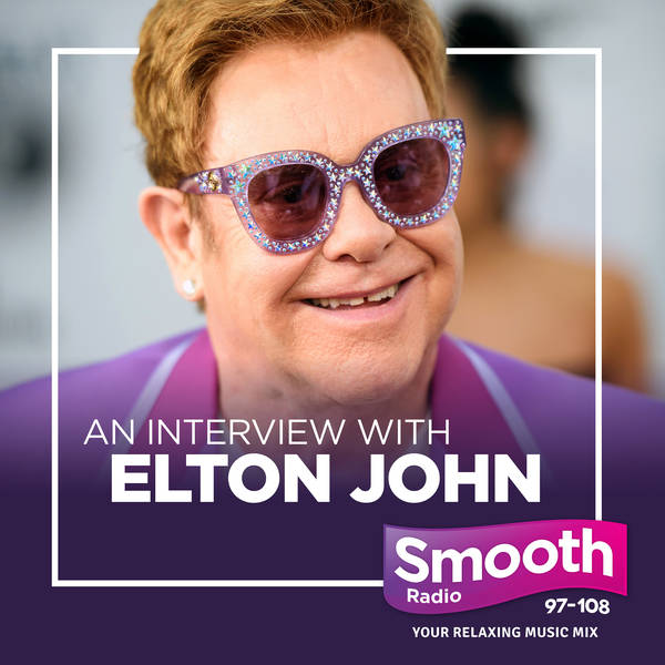 An Interview with Elton John