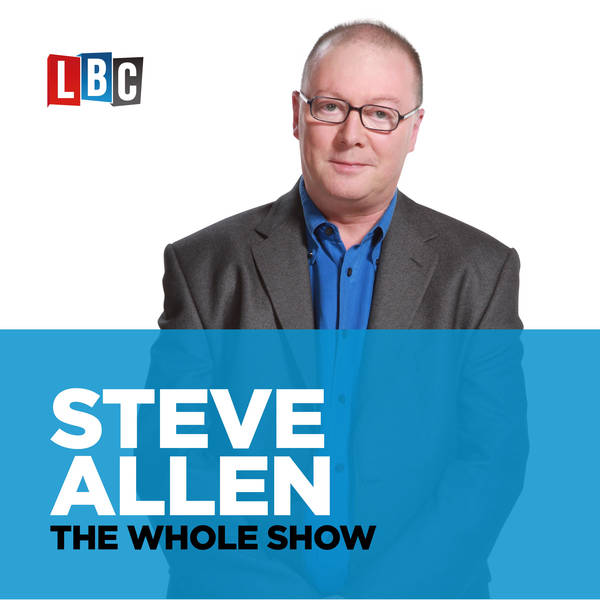 Steve Allen - The Whole Show image