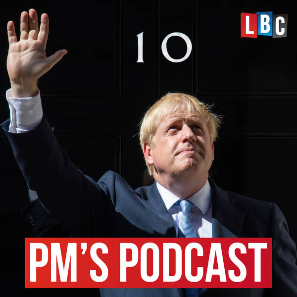 PM's Podcast image