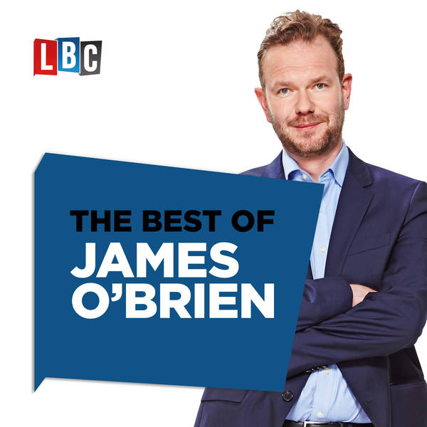 The Best Of James O'Brien image