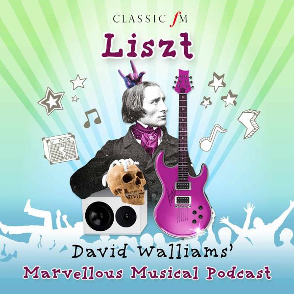 Episode 2: The Liszt Factor