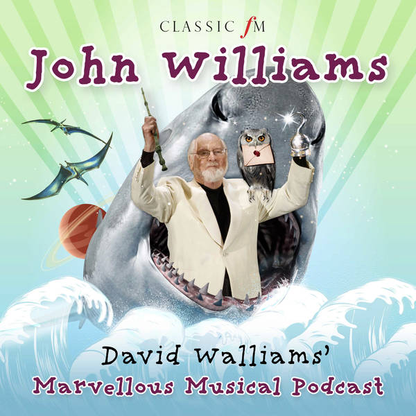 Episode 10: John Williams and the Chamber of Star Wars