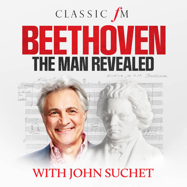 Beethoven: The Man Revealed with John Suchet image