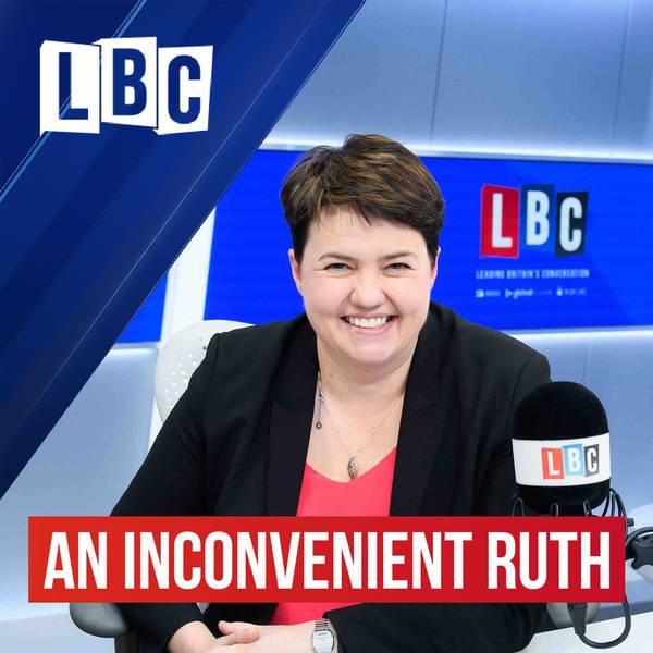 An Inconvenient Ruth image