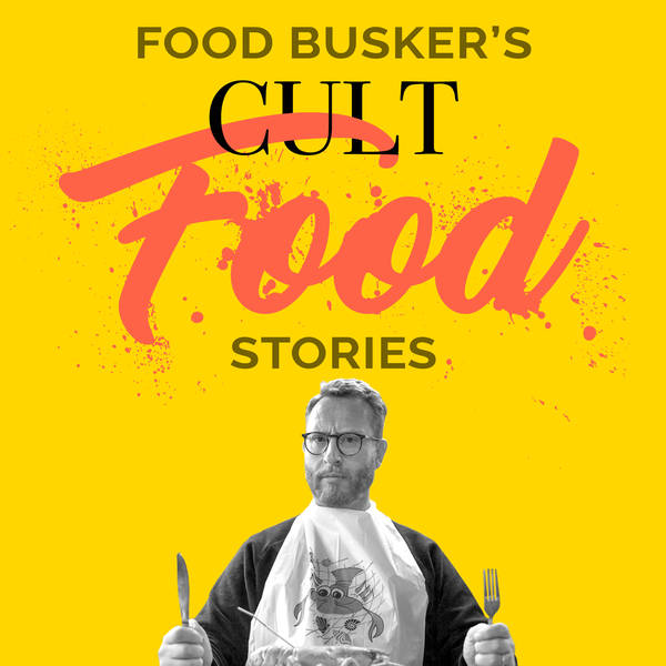 Food Busker's Cult Food Stories image