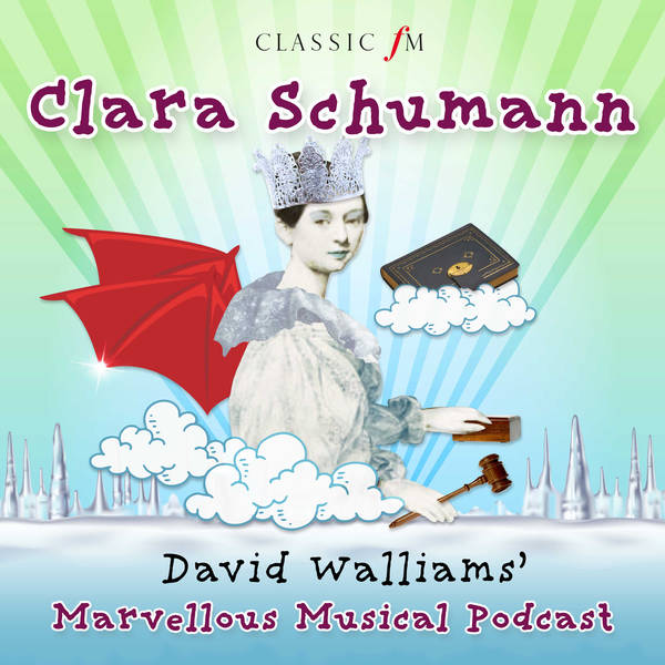 Episode 8: The Greatest Schumann