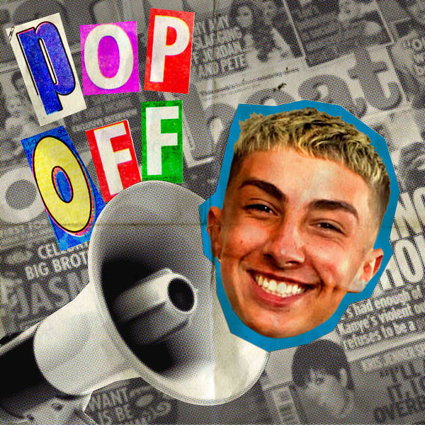 Pop Off with Lewys Ball image