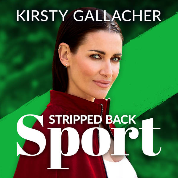 Stripped Back Sport with Kirsty Gallacher image
