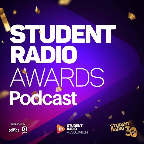 Student Radio Awards image