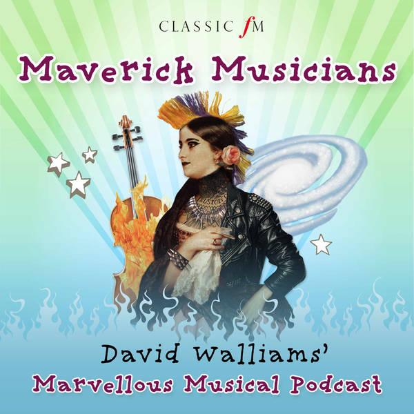 Episode 6: Maverick Musicians